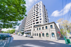 131 Pelham St Carlton StrataCo Owners Corporation Management Strata Body Corporate Managers Melbourne