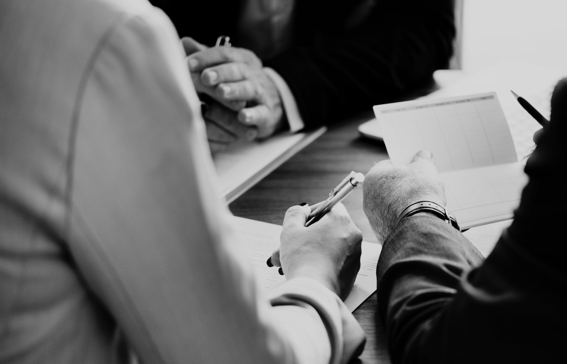 Why working closely with your OC Manager can achieve better results.