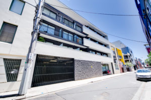 17 Macquarie St Prahran StrataCo Owners Corporation Management Strata Body Corporate Managers Melbourne