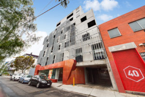 42 Porter St Prahran StrataCo Owners Corporation Management Strata Body Corporate Managers Melbourne