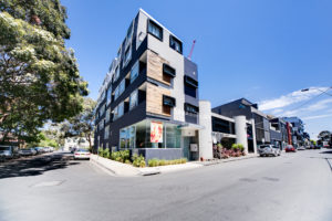 60 Garden St South Yarra StrataCo Owners Corporation Management Strata Body Corporate Managers Melbourne