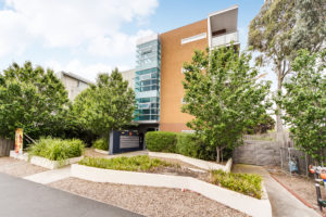 6 Bruce Street StrataCo Owners Corporation Management Strata Body Corporate Managers Melbourne