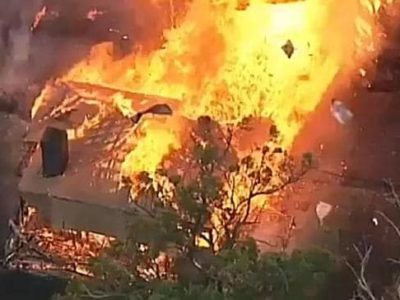 Bushfires and your Insurance Premiums